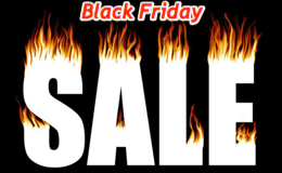 Black Friday Deals for Hot Sauce and BBQ Sauce 2012
