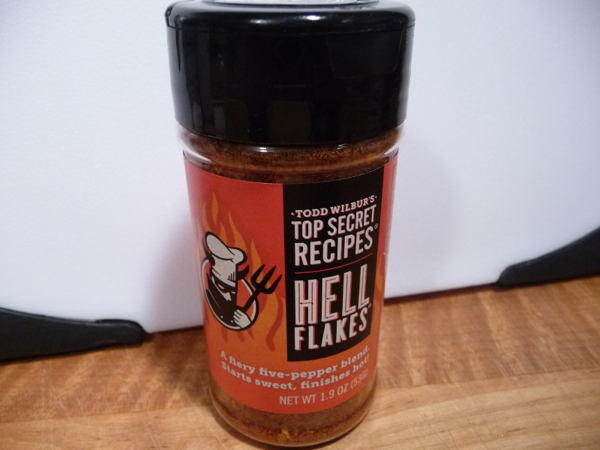 Review Of Hell Flakes From Todd Wilburs Top Secret Recipes