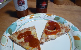 Great sauces for pizza