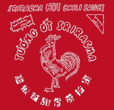 Tuong Ot Sriracha Logo