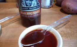 Craft BBQ Sauce