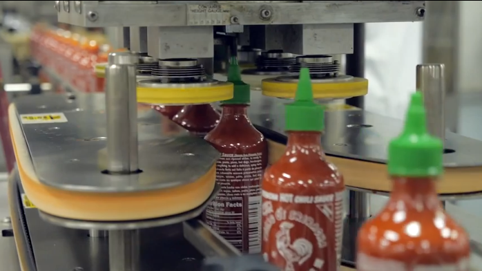 Sriracha The Movie Trailer
