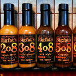 bigfats hot sauce