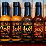 bigfats hot sauce