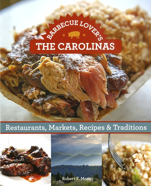 barbecue lovers carolinas