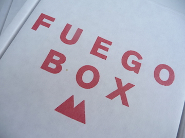 FuegoBox Hot Sauce of the Month Club