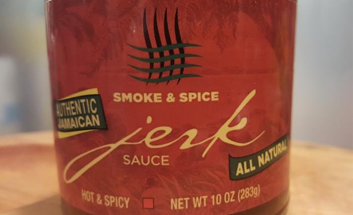 Smoke & Spice Jerk Sauce