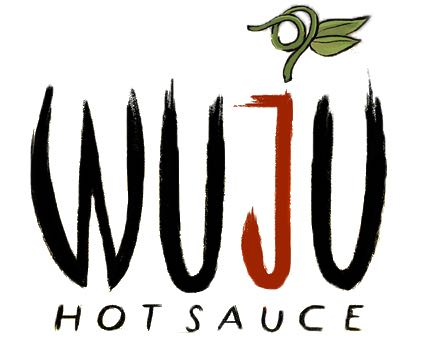 New WUJU Hot Sauces