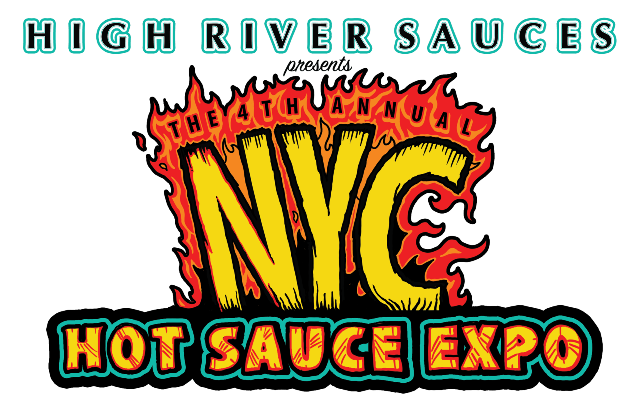 NYC Hot Sauce Expo 2016 Schedule