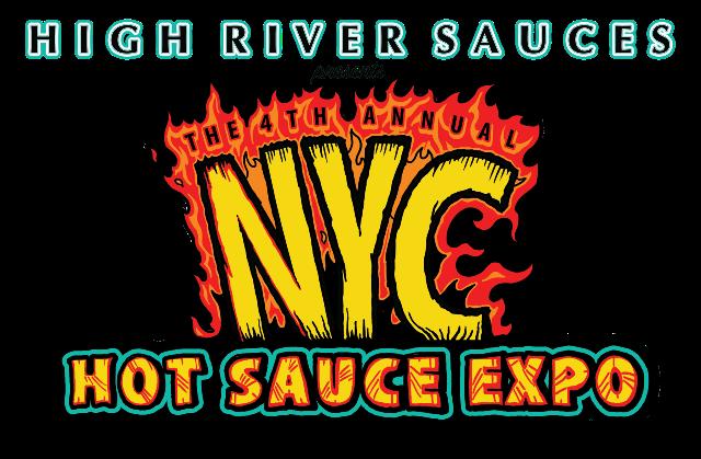 NYC Hot Sauce Expo 2016 Schedule