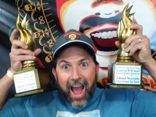 NYC Hot Sauce Expo – 2016 Screaming Mi Mi Award Winners