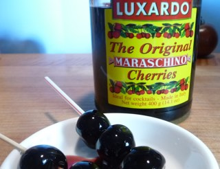 Luxardo Original Maraschino Cherries