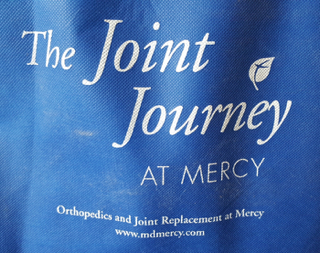 The Joint Journey
