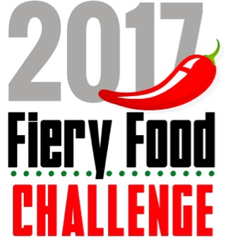 ZestFest 2017 Fiery Food Challenge Winners