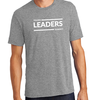 YLS -Shirt - T-Shirt - Grey Frost - Perfect Tri - Coed