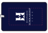 Luggage Tag Vienna - HSF - Blue