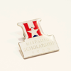 HSF Official HSF Lapel Pin