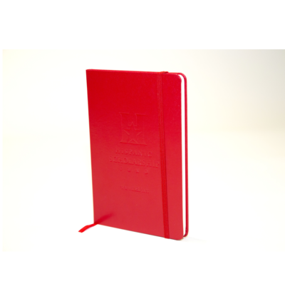 HSF Hard Cover Journal