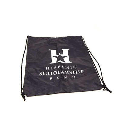 HSF Drawstring Black Sports Pack
