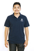 HSF Navy Blue Polo for Men