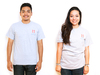 HSF Grey T-shirt (Co-Ed)