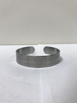 Bracelet - Cuff - Silver