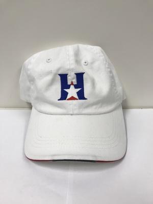Hat - Baseball - White