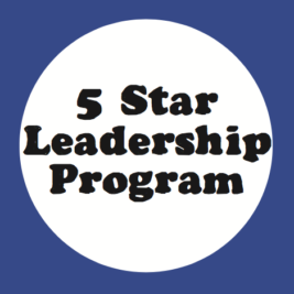 5 Star Leadership Program