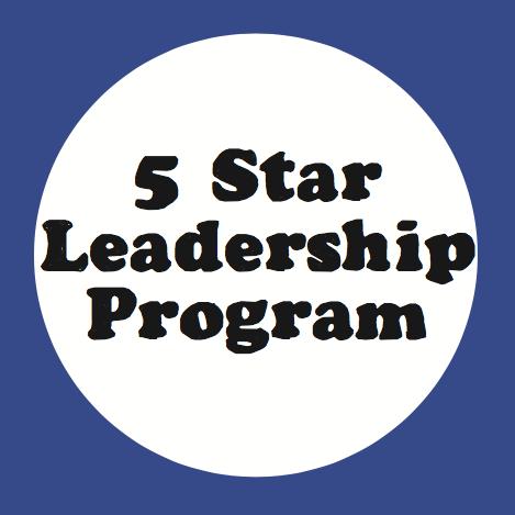 5 Star Leadership Program