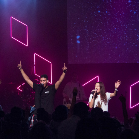 Youth Creative Oversight/Pastor | Position Description