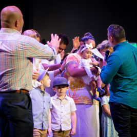 Baby Dedications Manual