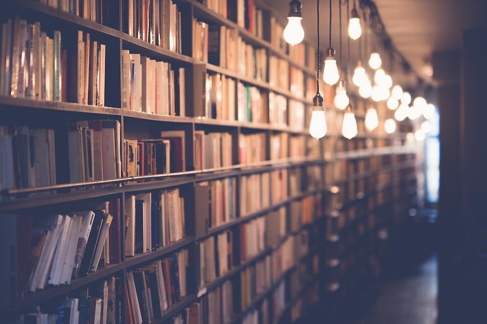 Robert Fergusson's Top 12 Books On Preaching, Teaching & Public Speaking