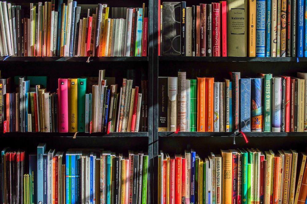 Robert Fergusson's 12 Favourite Biographies