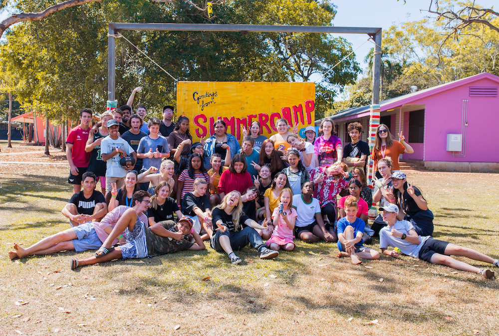 How To Run Your Best Ever Youth Summer Camp