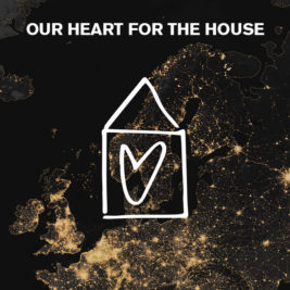 Heart for the House | Offering Envelope
