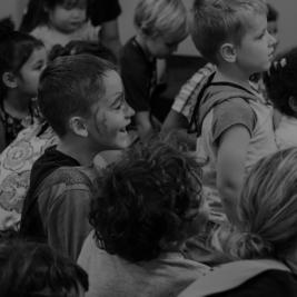 Community Kids Clubs