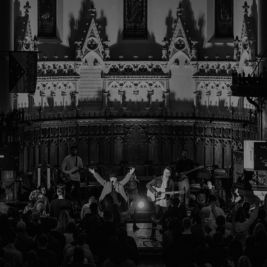 Contextualizing Worship For Any Environment
