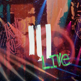 III (Live at Hillsong Conference) | Album
