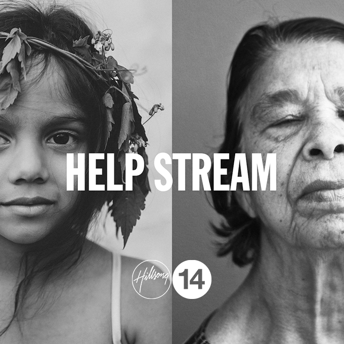 Help Stream | Hillsong Conference 2014