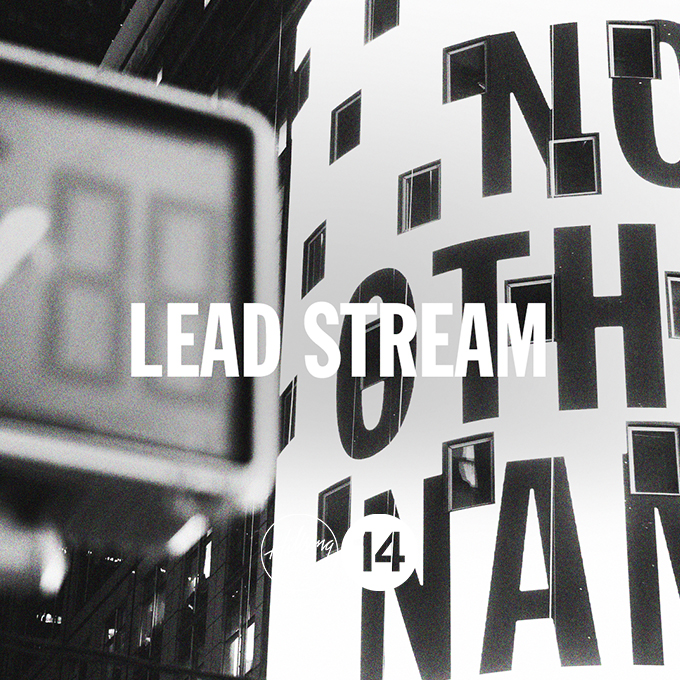 Lead Stream | Hillsong Conference 2014