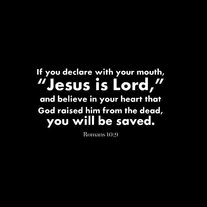 Salvation Screen Image