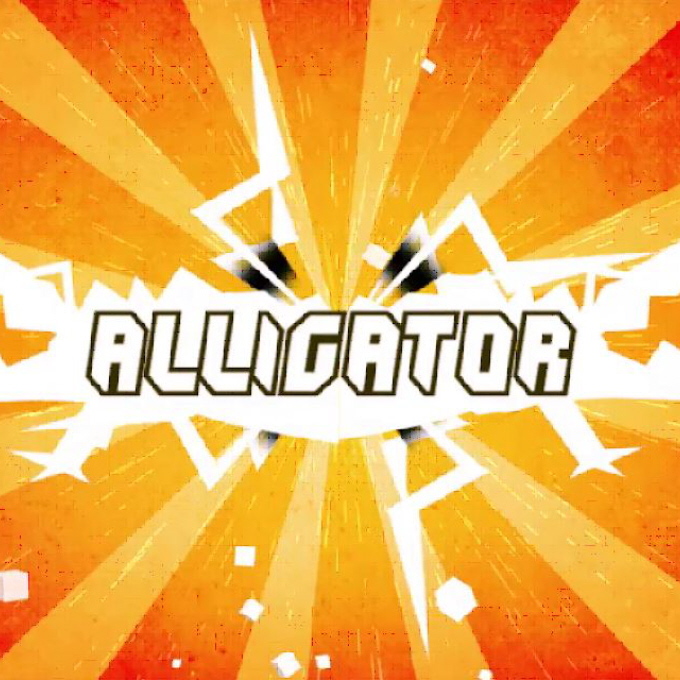 Alligator (Goodbye) Song