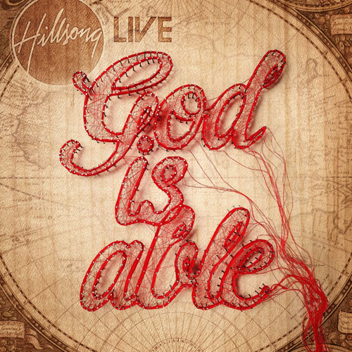 God Is Able | Album Musician Resource