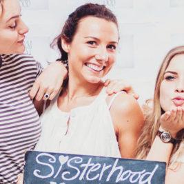 Sisterhood Runsheet