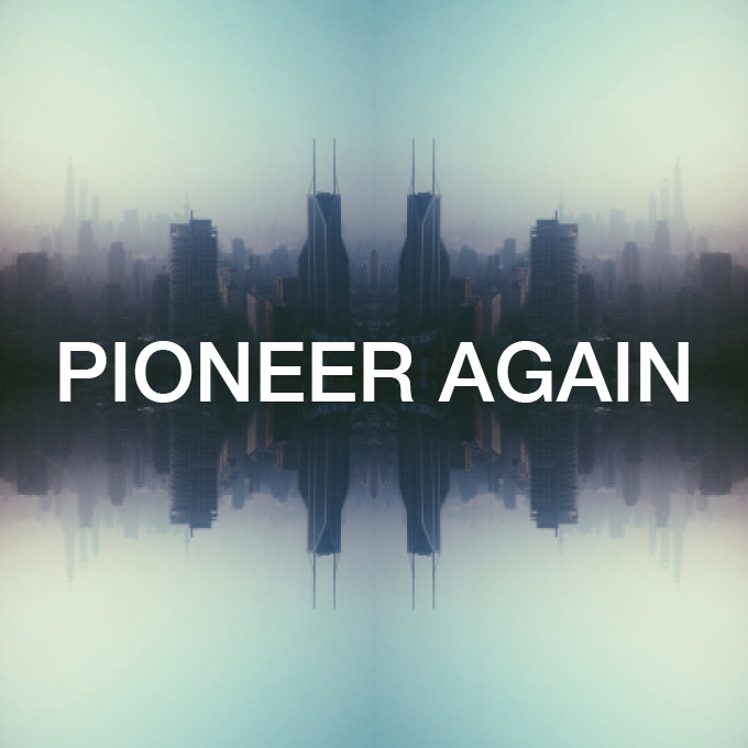 The Original Pioneer
