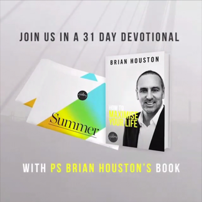 How To Maximise Your Life – 31 Day Devotional