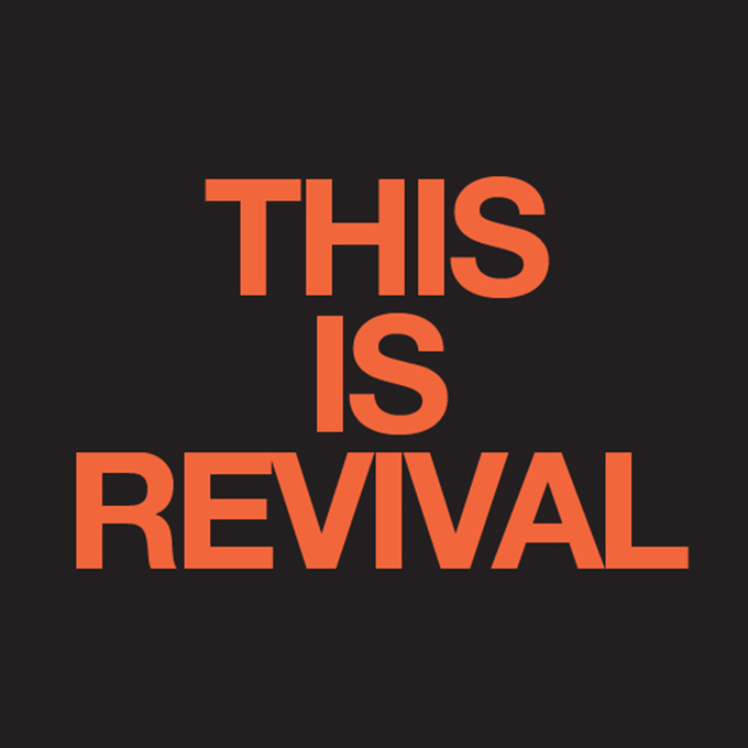 40 Days Of Revival Series