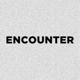 Encounter Youth Talks | Chad Veach
