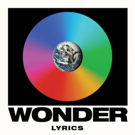 Wonder | Lyrics