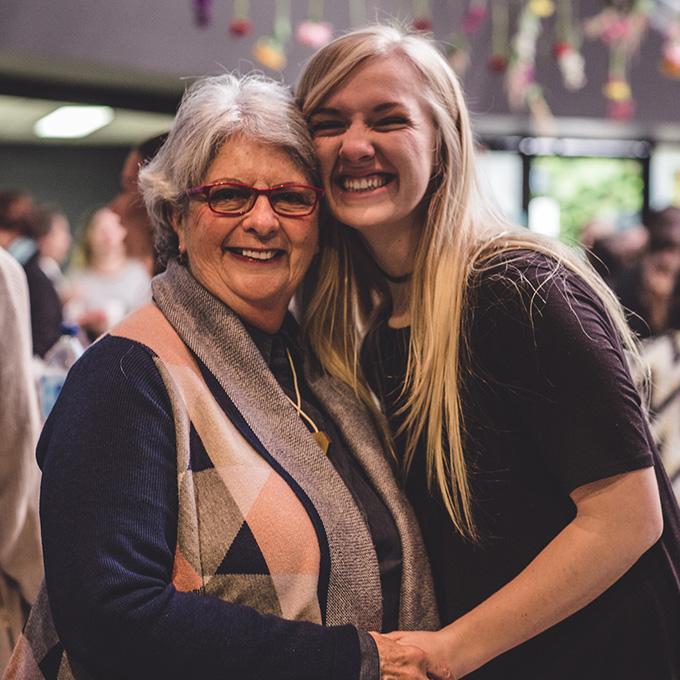 Sisterhood Connect Group Studies | 2018